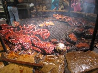 SXSW, texas, Austin, BBQ, Salt Lick