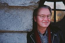 Bruce Sterling, SXSW, climate change