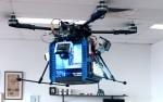Drone, creative fuel, ideas, technology